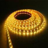 Fita LED Branco Frio/Quente à Prova de Água (5 m)