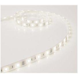 Fita LED flexível autocolante Alto Rendimento Branco Frio ou Quente (cada 50 cm)