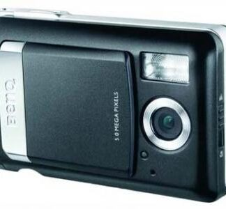 Câmara Digital BenQ DC C510
