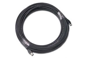 Cabo Datavideo DVM-1066 6/6 firewire IEEE 1394 10 m