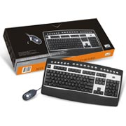 Teclado Wireless PS/2 Canyon