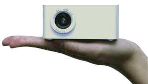 Mini Projector de Vídeo