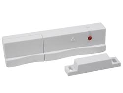 Sensor de Porta/Janela Sem Fios para a Central WS6 e WSolar10