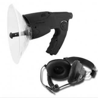 Microfone Canhão