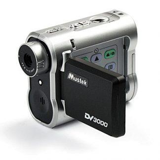 Câmara Digital Mustek DV 3000