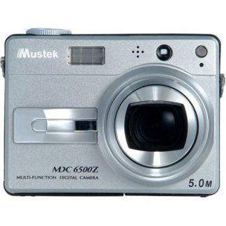 Câmara Digital Mustek MDC 6500Z