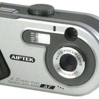 Câmara Digital Aiptek PocketCam 4000