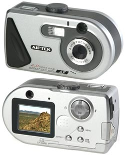 AIPTEK POCKETCAM 4000 DRIVERS FOR WINDOWS MAC