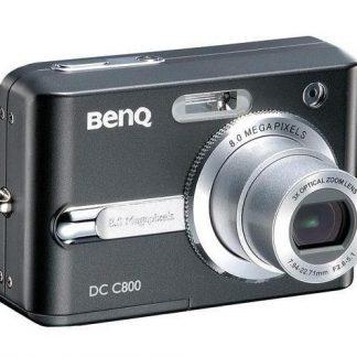 Câmara Digital BenQ DC C800