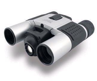 Câmara Digital Binocular