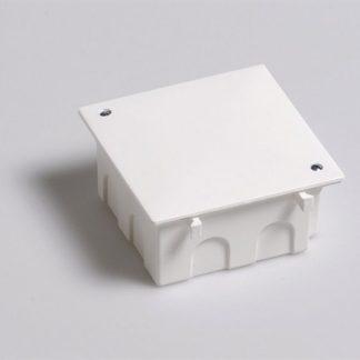 Caixa de Derivação modelo de encastrar C102