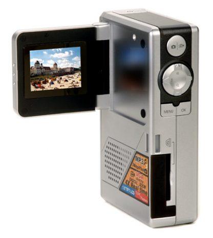 Câmara Digital Aiptek Pocket DV 3300