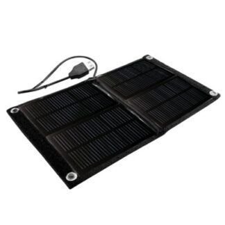 Painel Solar Carregador de Telemovel