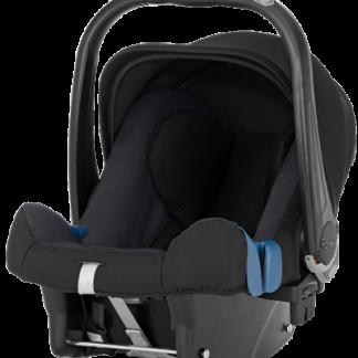 Cadeira Auto Romer Baby-Safe Plus II Black Thunder