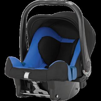 Cadeira Auto Romer Baby-Safe Plus II Blue Sky