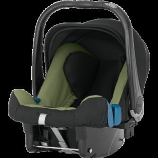 Cadeira Auto Romer Baby-Safe Plus II Cactus Green