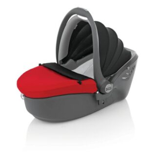 Alcofa Romer Baby-Safe Sleeper Chili Pepper