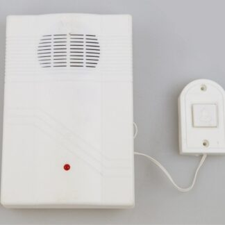 Campainha de Porta com Fios First Alarm
