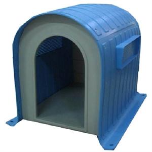 Casota de Plástico para Cão - Tamanho L