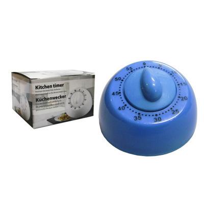 Temporizador de contagem decrescente (60 min.) c/ Alarme