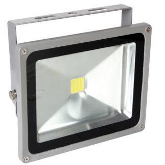 Foco LED para Exterior - 10W - 6500K