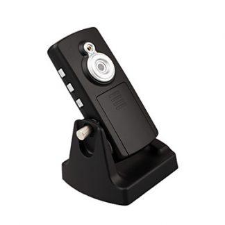 Gravador Digital de Vídeo c/ Câmara