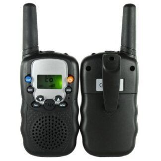 Walkie-Talkies de longo alcance