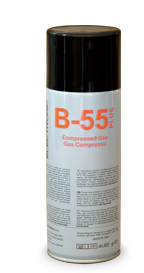 B-55 Spray de Ar Comprimido