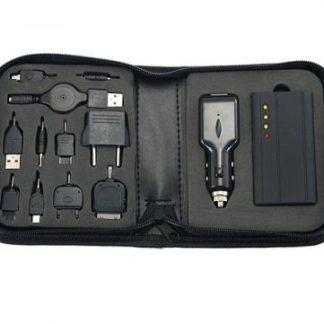 Kit de Carregamento Telemóveis e Dispositivos Móveis