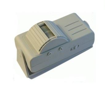 Detector de Movimento TDM-403 Casa Inteligente