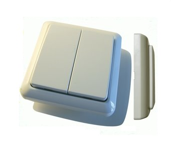 Interruptor TIP-605 Casa Inteligente