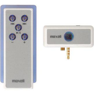 Controlo Remoto e Receptor para iPod