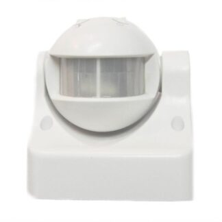 Sensor de Presença 220V 180º Pro