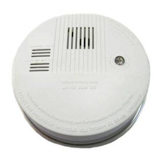 Detector de Fumos c/ Alarme Pro