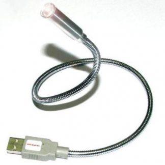 Luz LED USB Reekin