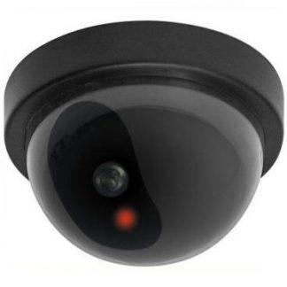 Câmara de Vigilância Dome Falsa