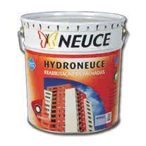 HYDRONEUCE - Tinta para fachadas Cores Fortes - 5 Litros