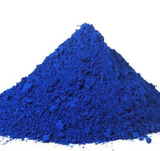 Azul Ultramarino Saco 25 kg