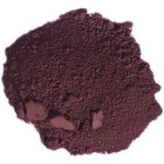 Vermelho Óxido de Ferro Saco 25 kg