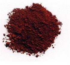Vermelho Zément Recipiente de 300 ml