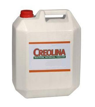 Creolina Jarrican 20 L