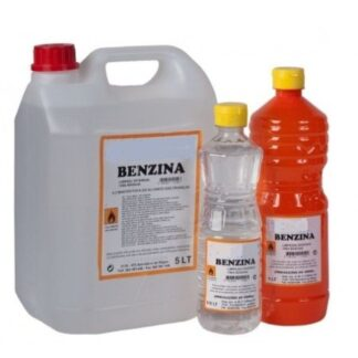Benzina Garrafão 5 L