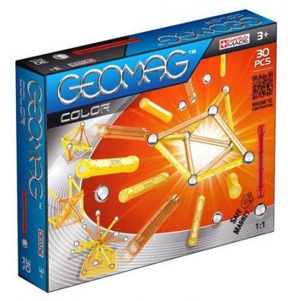 Geomag Color 30 peças