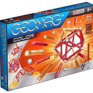 Geomag Color 64 peças