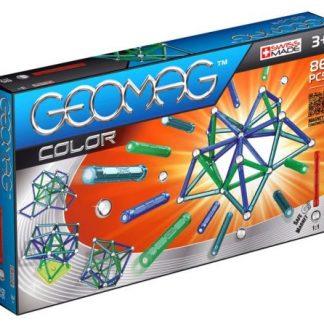 Geomag Color 86 peças