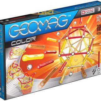 Geomag Color 120 peças