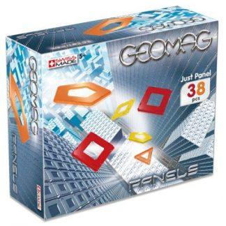 Geomag Just Panels 38 peças