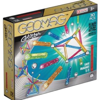 Geomag Color Glitter 30 peças