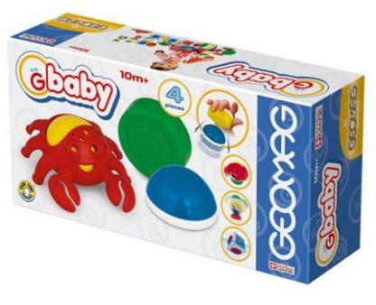 Geomag Baby Sea Mini