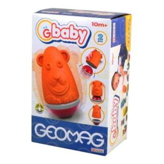 Geomag Baby Roly-Poly Bear